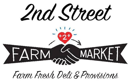 2nd Street Farm to Market Deli